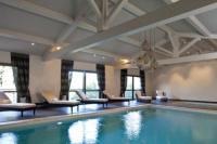 Hotel de charme Saint Rémy de Provence hôtel de charme Le Vallon de Valrugues et Spa
