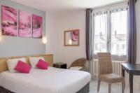 Hotel Fasthotel Coligny Hotel Le Bourgogne