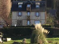 gite Cabourg La Maison de la Plage - La Cerisaie