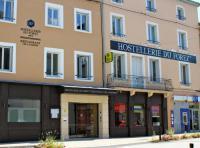 Hôtel Saint Barthélemy Lestra hôtel Hostellerie du Forez