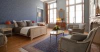 Hotel-Cote-Cour-Chambres-d-hotes Bourg Saint Andéol