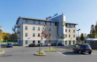 Hotel Fasthotel Essonne First Inn Hotel Paris Sud Les Ulis