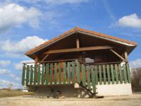 Location de vacances Le Latet Location de Vacances Chalet Muguet