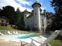 Location de vacances Rumilly Location de Vacances Salon Du Jardin