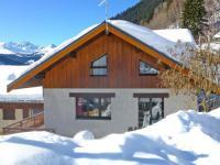 gite Val d'Isère Chalet Carella