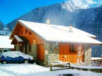 gite Val d'Isère Chalet Chalet Côte Arbet 2