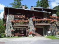 Location de vacances Freney Location de Vacances Chalet Le Rocher Gris