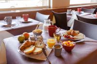 Hotel Balladins Voegtlinshoffen Ptit-Dej Hotel Le Colbert