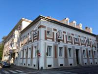 Best-Western-Hotel-De-La-Bourse Mulhouse