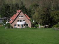 gite Neuville sous Montreuil Villa des Groseilliers Spa et Golf
