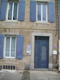 Gîte Lagarrigue Gîte La Maison de l'Arnette