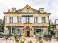 Hotel Fasthotel Corrèze Hôtel - Restaurant La Réserve de Brive