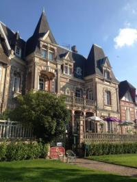 hotels Genneville Argentine