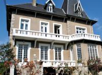 Chambre d'Hôtes Misson Villa Hortebise
