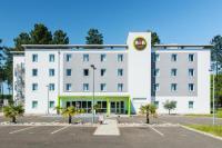 Hôtel Authon du Perche BetB Hôtel Mont-de-Marsan