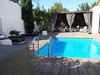 gite Narbonne Villa Zen