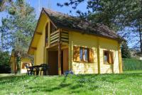 Camping Bourgogne Location en Mobil home au Camping du Breuil