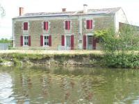 Chambres-d-Hotes-Au-Bord-de-Sevre Coulon