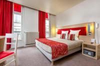 Hotel Fasthotel Paris 1er Arrondissement D'win