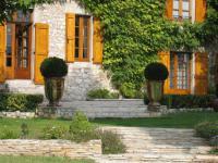 Chambre d'Hôtes Saint Mathieu de Tréviers La Frandomière