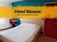 Hotel Premiere Classe Rancé hôtel hotelF1 Lyon Massieux