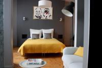 gite Villeneuve d'Ascq L'Art de Vivre Bed - Breakfast