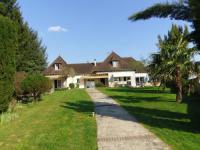 Chambre d'Hôtes Limousin Le Saleix