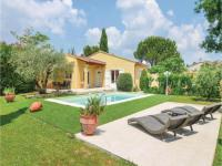 gite Avignon Holiday home Impasse André Clerc