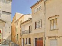 gite Beaumes de Venise Holiday home Rue Chaberlin