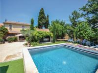 gite Avignon Holiday home Chemin des Pins