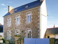 gite Trédarzec Holiday home Rue Des Plages