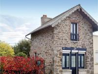 gite Saint Malo Holiday home Pleurtuit