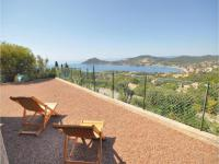 gite Grimaud Holiday home Agay