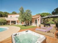 gite Draguignan Holiday home Bd. Florentin Brigaud