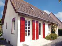 gite Saint Rémy des Landes Holiday home Rue Du Soleil Couchant
