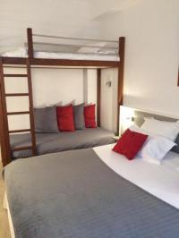 Hotel Fasthotel Saint Malo Quic En Groigne