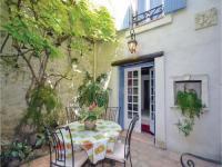 gite Saint Rémy de Provence Holiday home Rue Mlle de Seyt de Pievert