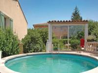 gite Montguers Apartment Route des Cartouses