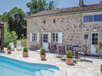 gite Roussines Holiday home Pouzol