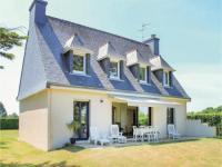 tourisme Saint Avé Holiday home Listrec