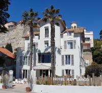 Hotel Fasthotel Saint Cyr sur Mer Key Largo