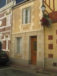 gite Deauville La Bichette