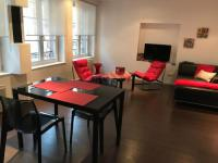 gite Strasbourg Appartements Guesthouse Solen