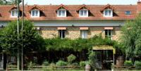 Hôtel Rochefort en Yvelines hôtel Au Bord du Lac