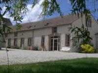 Location de vacances Saint Martin de Nigelles Location de Vacances Cherville BetB