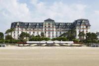Hotel-Barriere-L-Hermitage La Baule Escoublac