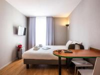 Village Vacances Bry sur Marne résidence de vacances Aparthotel Adagio Access Paris Maisons-Alfort