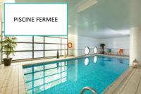 Appart Hotel Carrières sur Seine Aparthotel Adagio Access La Défense - Léonard De Vinci