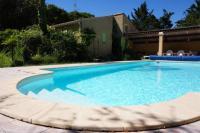 Location de vacances Rochegude Location de Vacances Villa La Marpierre