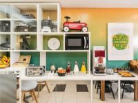 Appart Hotel Hauts de Seine Aparthotel Adagio Access Paris Vanves - Porte de Châtillon
